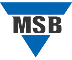 MSB munkagép adapterek