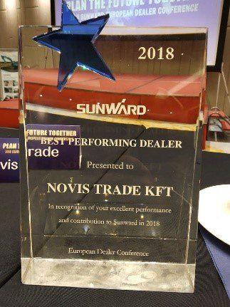 2018-dealer-díj