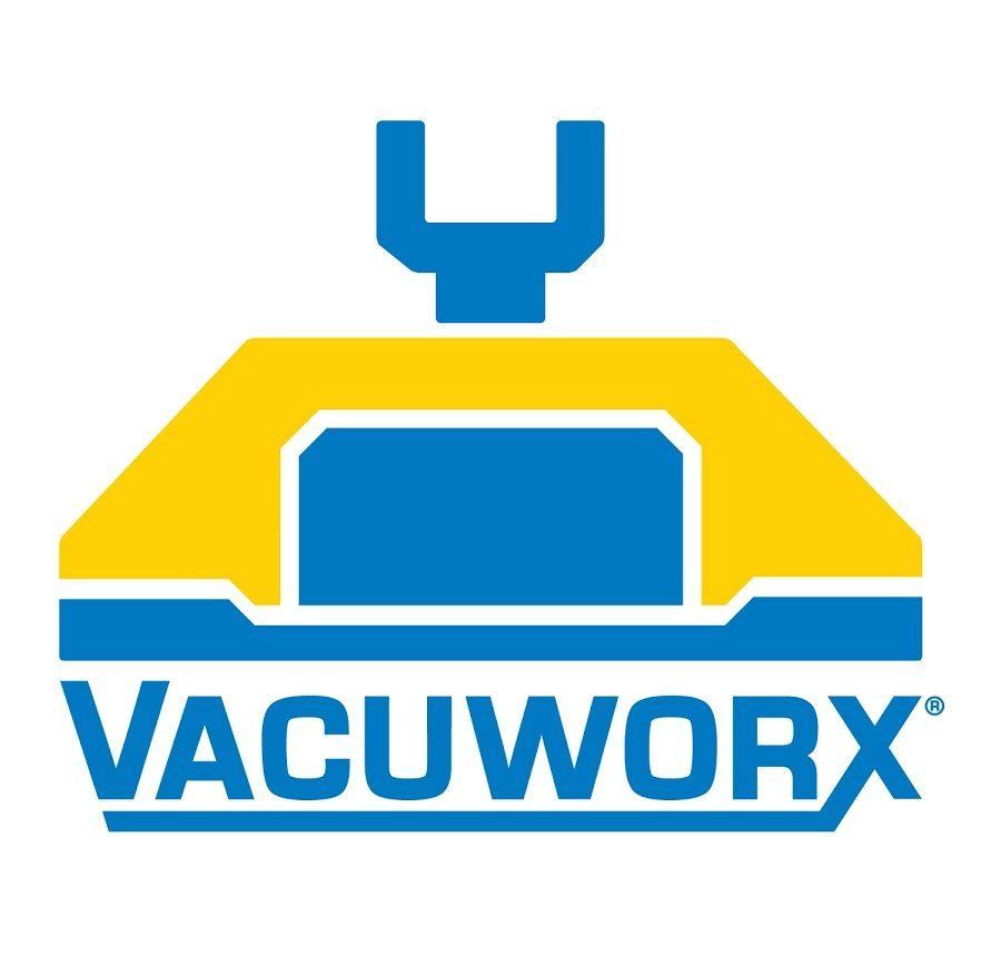 Vacuworx logo